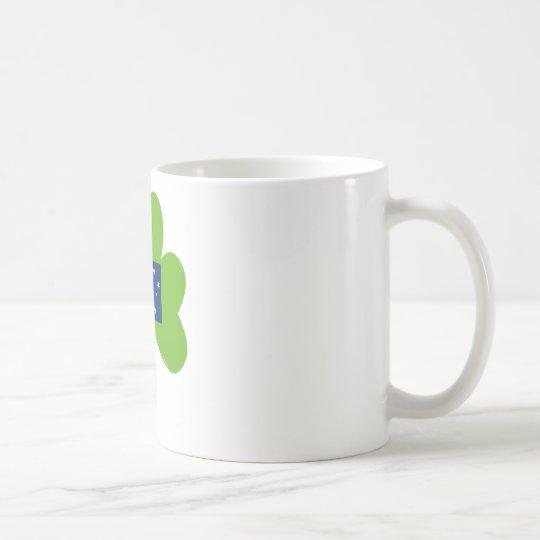 Shamrock-Australia Coffee Mug