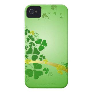 Shamrock iPhone 4 Case-Mate Cases