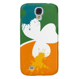 Shamrock Samsung Galaxy S4 Covers