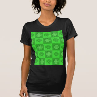 Shamrock Clovers T-Shirt