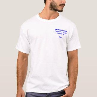 Shamrock Farm T 2 T-Shirt