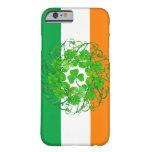 Shamrock Flag iPhone 6 Case