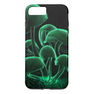 Shamrock Fluorescence iPhone 7 Plus Case