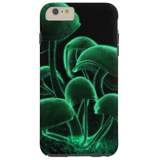 Shamrock Fluorescence Tough iPhone 6 Plus Case
