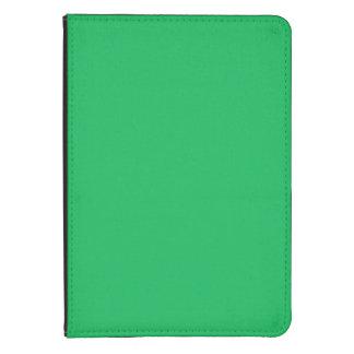 Shamrock Green Kindle 4 Cover