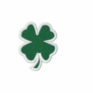 Shamrock Green Irish Jacket