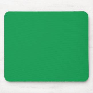 """Shamrock Green"" Mouse Pads"