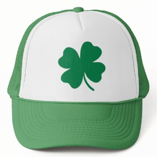 Shamrock Hat hat
