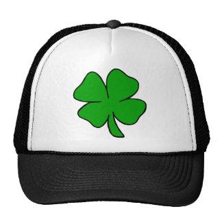 Shamrock Hats