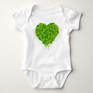 Shamrock Heart Shirt