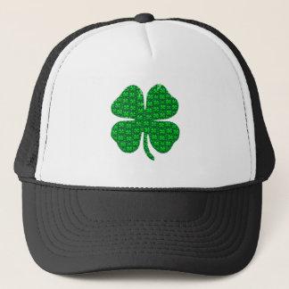Shamrock Images Trucker Hat