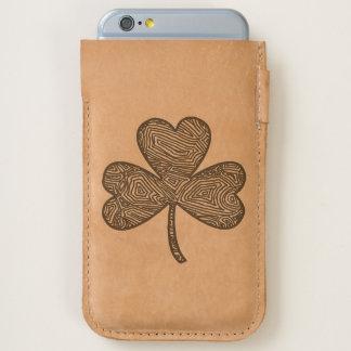 Shamrock iPhone 6/6S Case