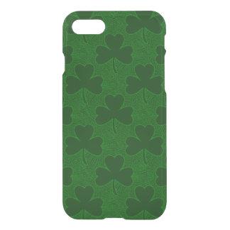 Shamrock iPhone 7 Case
