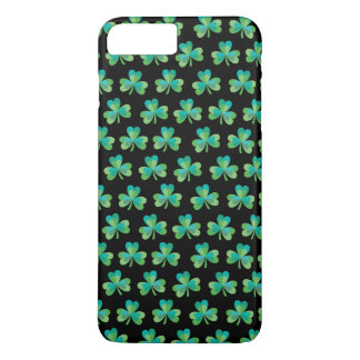 Shamrock iPhone 7 Plus Case