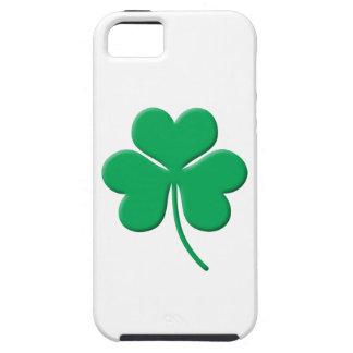 Shamrock iPhone SE/5/5s Case