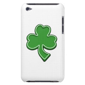 Shamrock iPod touch case