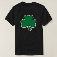 SHAMROCK KELLY GREEN T-Shirt