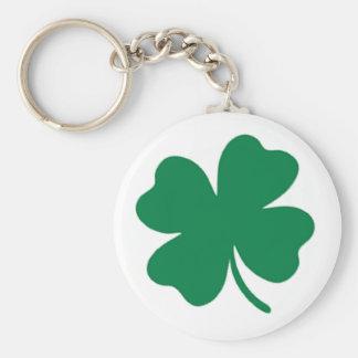 Shamrock Keychain Keychain