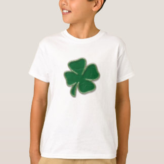 Shamrock Kid T-Shirt