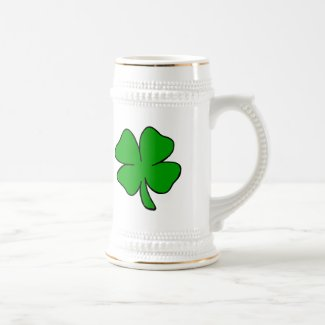 Irish Beer Steins and Mugs