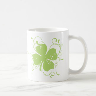 Shamrock Mug