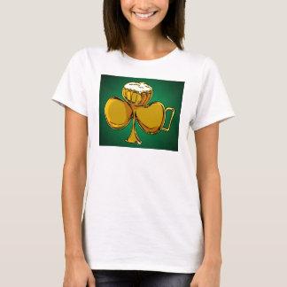 shamrock mug T-Shirt