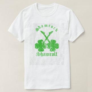 Shamrock N Shamroll DS T-Shirt