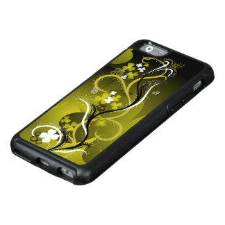 Shamrock OtterBox iPhone 6 Case