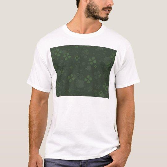 Shamrock Paper T-Shirt