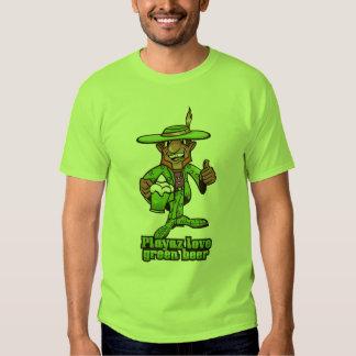 Shamrock_Playa- Camisas