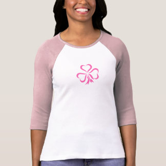 Shamrock Ribbon T-Shirt