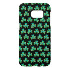 Shamrock Samsung Galaxy S7 Barely There Case