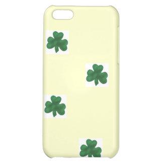 Shamrock, Shamrock, Shamrock, Shamrock Case For iPhone 5C