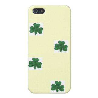 Shamrock, Shamrock, Shamrock, Shamrock Cases For iPhone 5
