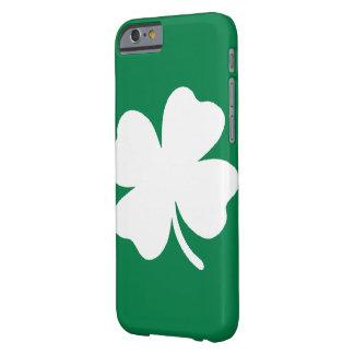 Shamrock St Patricks Day Ireland Barely There iPhone 6 Case