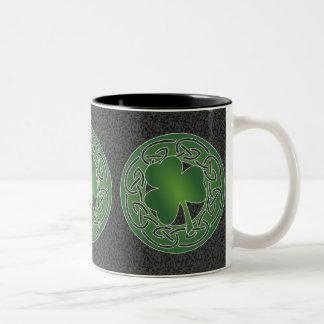 Shamrock - St Patrick's Day Mug