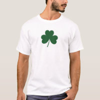 Shamrock / St. Patrick's Day T-Shirt