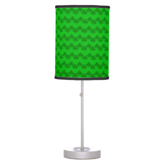 Shamrock Table Lamp