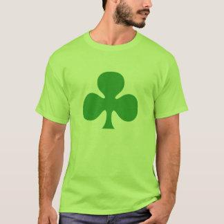 Shamrock, three leaf clover shirt - Customizable