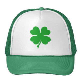 SHAMROCK Trucker Trucker Hat