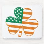 Shamrock USA Mouse Pads