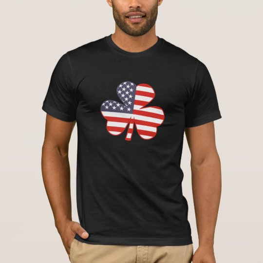 Shamrock USA T-Shirt