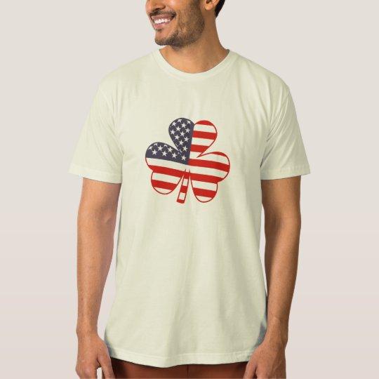 Shamrock USA T-Shirt