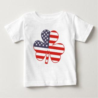 Shamrock USA T Shirt