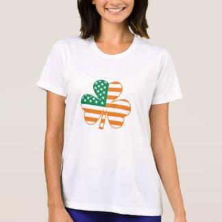Shamrock USA T Shirts