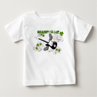 Shamrocker Irish kids shirt