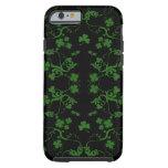 Shamrocks and Swirls iPhone 6 case iPhone 6 Case
