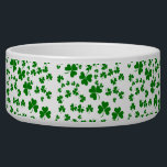 "Shamrocks Bowl<br><div class=""desc"">Shamrocks</div>"