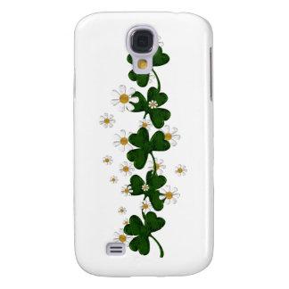 Shamrocks Galaxy S4 Cases