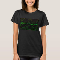 Shamrocks Forever~St Patrick's Day T Shirt